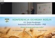 Konferencja Ochrony Roślin już 10 lutego