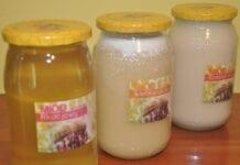 Jakość handlowa miodu