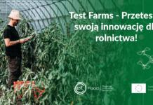 Polski partner projektu Test Farms