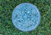Jak radzić sobie z suszą? Wypróbuj hydrożel ogrodniczy