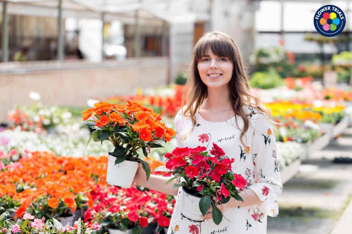 FlowerTrials dni otwarte