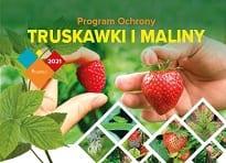 Prochram Ochrony Truskawki i Maliny - okładka