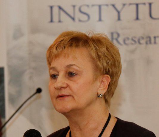 Dorobek publikacyjny nagrodzony przez Polskie Towarzystwo Fitopatologiczne