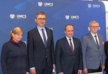 INTERMAG korzysta z wynalazków naukowców UMCS w Lublinie