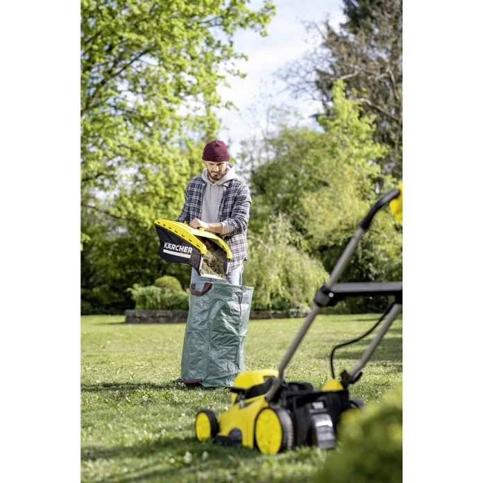 Akumulatorowe narzędzia ogrodowe