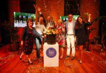 FleuroStar 2021 – begonia na podium