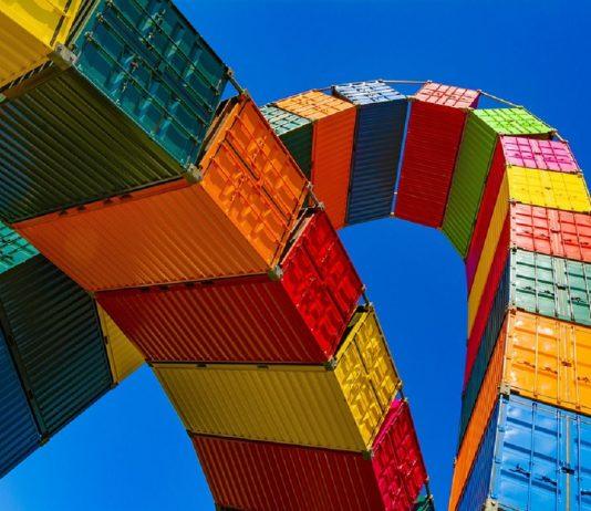 Wzrost eksportu artykułów rolno-spożywczych