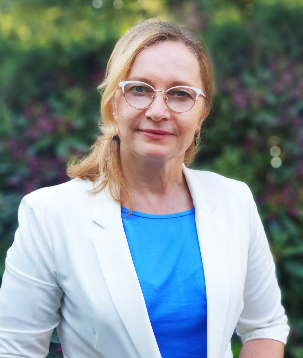 Joanna Filipczak, prezes APZ