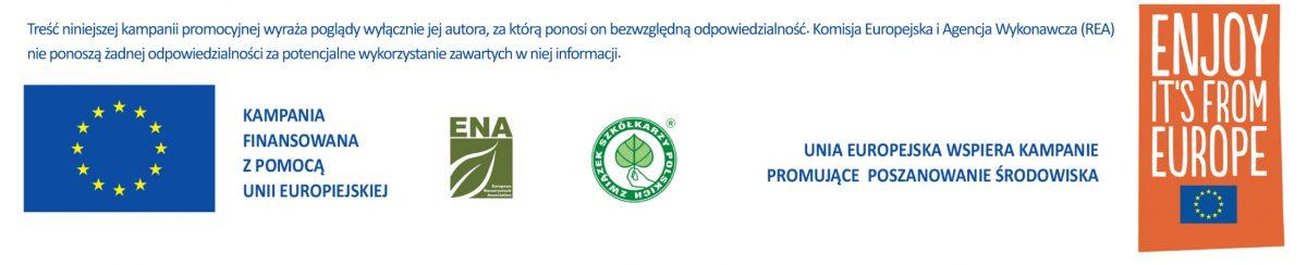 logo kampanii Zielone Masto Europy