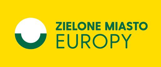 logo Zielone Miasto Europy
