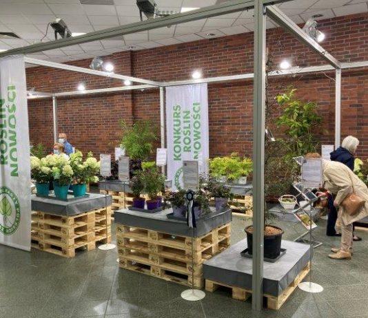 """Nagrodzeni w """"Konkursie Roślin-Nowości 2021"""""""