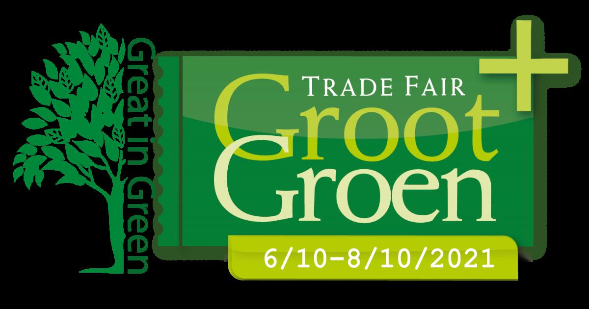logo GrootGroenPlus